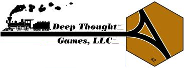 Deep Thought Games