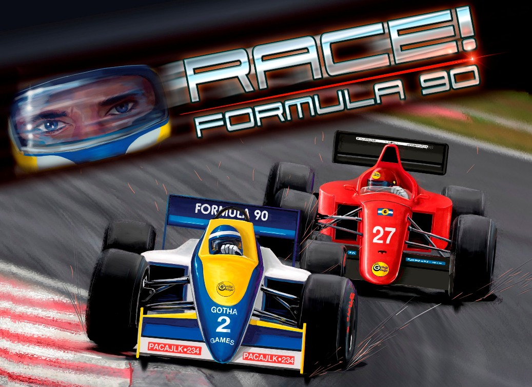 All car racing games submited images